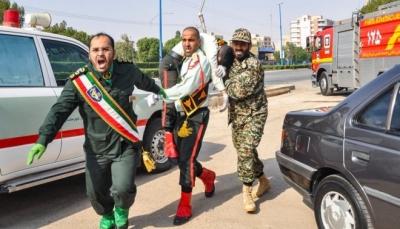 إيران.. 24 قتيلًا ضحايا هجوم الأهواز وطهران تحمل ثلاث دول المسؤولية
