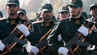 مقتل ثمانية جنود من الحرس الإيراني في هجوم استهدف عرض عسكري في الأهواز