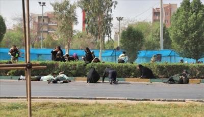 """الجبهة الأحوازية تتهم """"الحرس الثوري الإيراني"""" بتنفيذ هجوم الأهواز"""