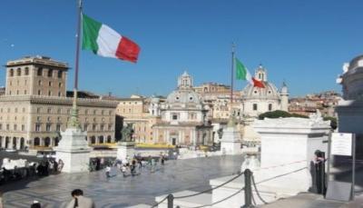 اليمن يبحث مع إيطاليا تعزيز التعاون في المجال الصحي