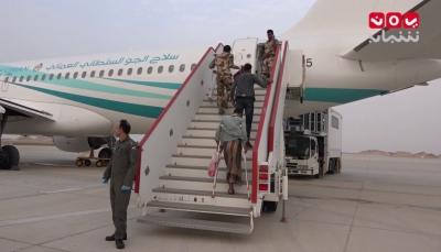 صحيفة: ضغوط سعودية وإماراتية توقف منح الهند تأشيرات لعدد من جرحى تعز