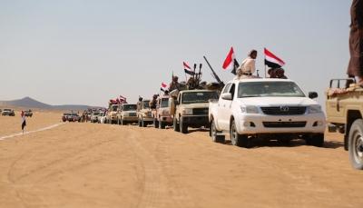 مأرب.. قبائل عبيدة تحتفي بأعياد الثورة وذكرى تشكيل مطارح مقاومة ميلشيات الحوثي