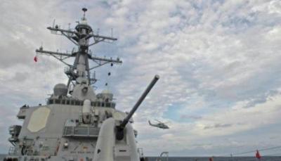 سُفن حربية صينية وأمريكية تقترب من بعضها بمسافة «خطرة» في جزر متنازع عليها