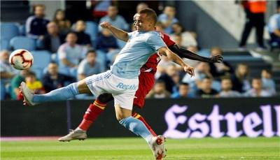 الدوري الإسباني: خيتافي يخرج بنقطة ثمينة من معقل سيلتا فيجو