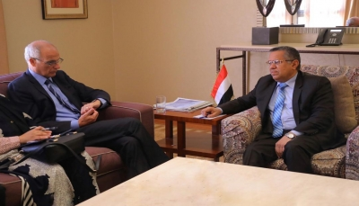 بريطانيا تجدد التأكيد على دعم الشرعية وحرصها على أمن ووحدة اليمن
