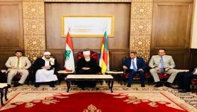 وزير لبناني يدعو لإنشاء قناة فضائية تمثل التوجهات العامة للدول العربية