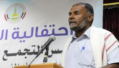 قيادي بإصلاح حضرموت: اليمن لن يستقر إلاّ بعد دحر الانقلاب