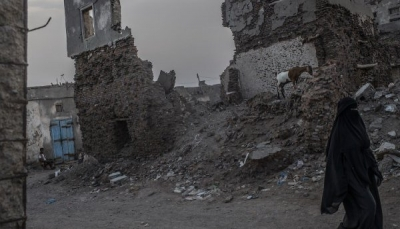 مجلة أمريكية: الحوثيون يستغلون خسائر المدنيين لتمرير مشروعهم الايراني (ترجمة خاصة)