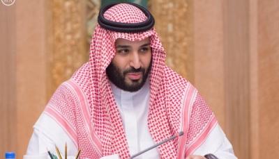 بن سلمان: لا نريد حزب الله في اليمن والمسألة متعلقة بأمننا القومي