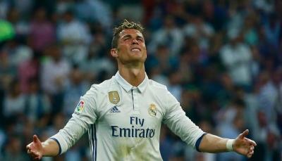 رونالدو يتهم ريال مدريد بتدبير قضية اغتصاب أمريكية