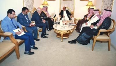 نائب الرئيس: الحوثيون يحتكرون المساعدات الانسانية لمضاعفة معاناة اليمنيين