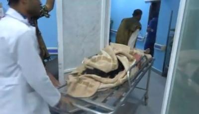"""الجوف: مقتل امرأة """"حامل"""" برصاص قناص مليشيا الحوثي في المصلوب"""