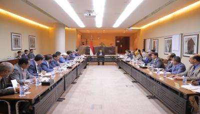 الحكومة ترفض إنشاء الإمارات تشكيلات عسكرية جديدة في سقطرى