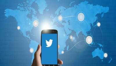 تويتر: اختراق حسابات شركات وشخصيات أمريكية بينهم منافس ترامب
