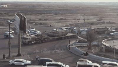 """سياسيون لـ""""يمن شباب"""": القوات الموالية للإمارات أعادت تموضعها بعدن والوضع مرشح للانفجار"""