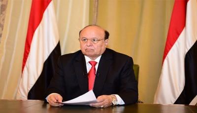 صحيفة تكشف سبب رفض الرئيس هادي لقاء المبعوث الأممي