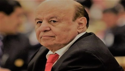الرئيس هادي يوجه بتفعيل جبهات القتال في صنعاء وصعدة وإب