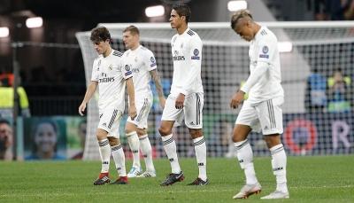 عمالقة الأندية الأوروبية.. نتائج سلبية تخيب آمال الجماهير