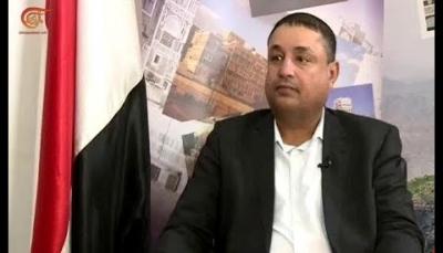 وزير السياحة في حكومة الانقلاب يقدم استقالته والحوثيون يتجاهلون طلبه بمغادرة صنعاء