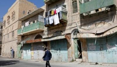 الاحتلال الإسرائيلي يوافق على بناء 31 وحدة استيطانية جديدة جنوبي الضفة