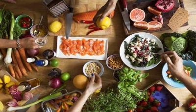 تعرف على الأطعمة تشعرك بالدفء في الشتاء وماهي فوائدها؟