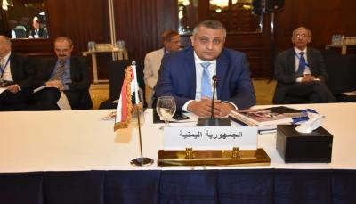 الحكومة اليمنية تطالب نظرائها العرب اعتبار الحوثيين حركة عنصرية إرهابية