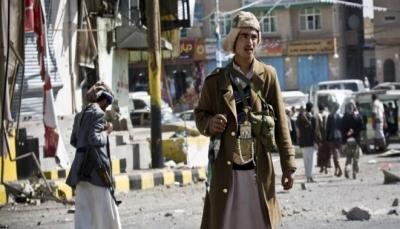 صنعاء: ميلشيات الحوثي تنفذ حملة اختطافات جديدة وتفرض إتاوات على عدد من التجار