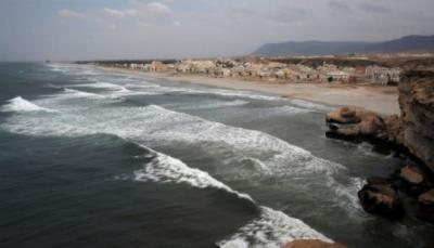 """العاصفة """"لبان"""" تودي بحياة ثلاثة أشخاص في اليمن وسلطنة عمان"""