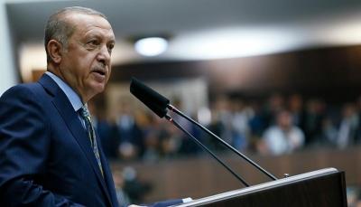 أردوغان: فريق التحقيق يبحث احتمال وجود مواد سامة بالقنصلية السعودية