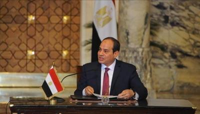 للمرة السادسة.. السيسي يمدد حالة الطوارئ في مصر 3 أشهر