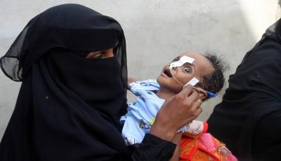 """الأمم المتحدة تحذر من أن """"اليمن على مشارف أكبر مجاعة في العالم"""""""