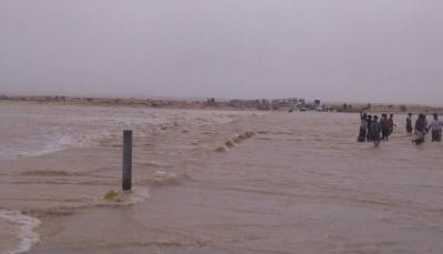 عودة الإنترنت إلى خمس محافظات بعد انقطاع دام أسبوع بسبب إعصار لبان