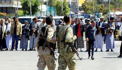 القاضي المفلحي: صنعاء أصبحت أشبه بثكنة عسكرية والميلشيات انقلبت حتى على موالين لها