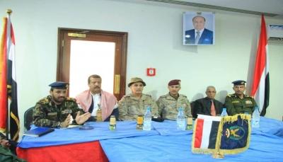 قائد التحالف: أي وضع يهدد أمن اليمن هو تهديد لأمن السعودية