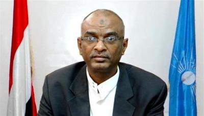 البرلماني إنصاف مايو: مجلس النواب سيلعب دورا محوريا في إنهاء الانقلاب الحوثي