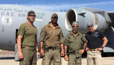 """منظمة دولية تطالب بإجراء تحقيق في الاغتيالات التي تمت بـ""""عدن"""" بإشراف الإمارات"""