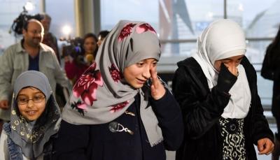 """يمنيون يسعون للجوء لكن طُرق أوروبا مسدودة أمامهم والجيران """"أغلقوا أبوابهم"""""""