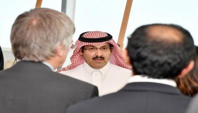 السفير السعودي: عدن ستظل آمنة ومليشيا الحوثي المستفيد من الفوضى