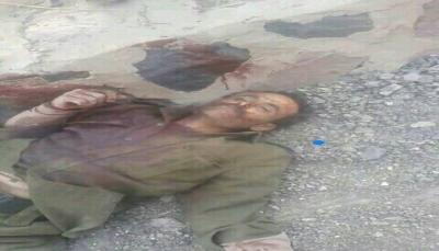 """الضالع:قتلى وجرحى في صفوف الحوثيين بجبهة """"حمك"""""""