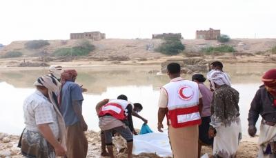 المهرة: اجتماع يناقش دور منظمة الصحة العالمية في مواجهة أضرار عاصفة لبان
