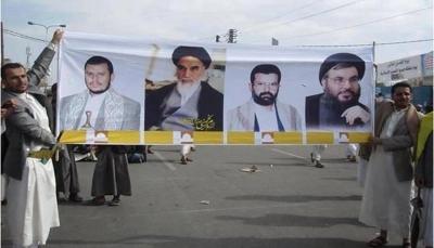وزير الإعلام يطالب لبنان بوقف تدخلات حزب الله في اليمن