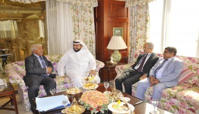 """""""باعوم"""" يشارك في الدورة الـ 81 لاجتماعات مجلس وزراء الصحة لدول الخليج بالكويت"""