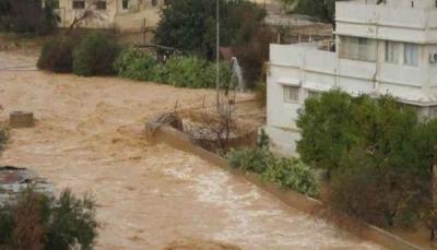 الأردن.. رحلة طلاب مدرسة تتحول إلى كارثة بمقتل 16 طفلا نتيجة السيول