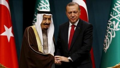 """كيف تدير تركيا اللعبة مع السعودية بعد إعلانها مقتل """"خاشقجي"""" داخل قنصليتها؟"""