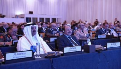 نائب الرئيس: تصنيف الحوثيين وحزب الله جماعات إرهابية سيعزز استقرار الإقليم والعالم