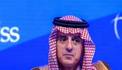وزير الخارجية السعودي: النور سينتصر على الرؤية الإيرانية الظلامية