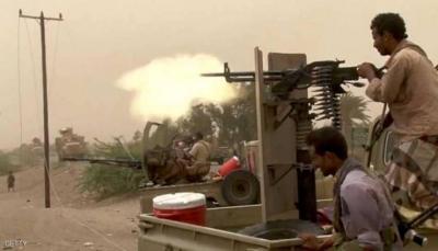 قوات الجيش توسع رقعة المعارك مع الحوثيين على تخوم مدينة الحديدة