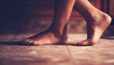 ماذا تكشف قدميك عن صحتك؟
