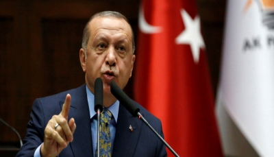 أرودغان: تركيا ستدخل منبج السورية ما لم تخرج أمريكا المسلحين الأكراد