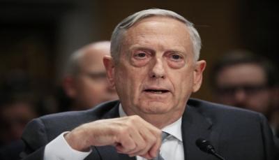 وزير الدفاع الأمريكي يطالب الأطراف اليمنية بالدخول في مفاوضات جادة لإنهاء الحرب